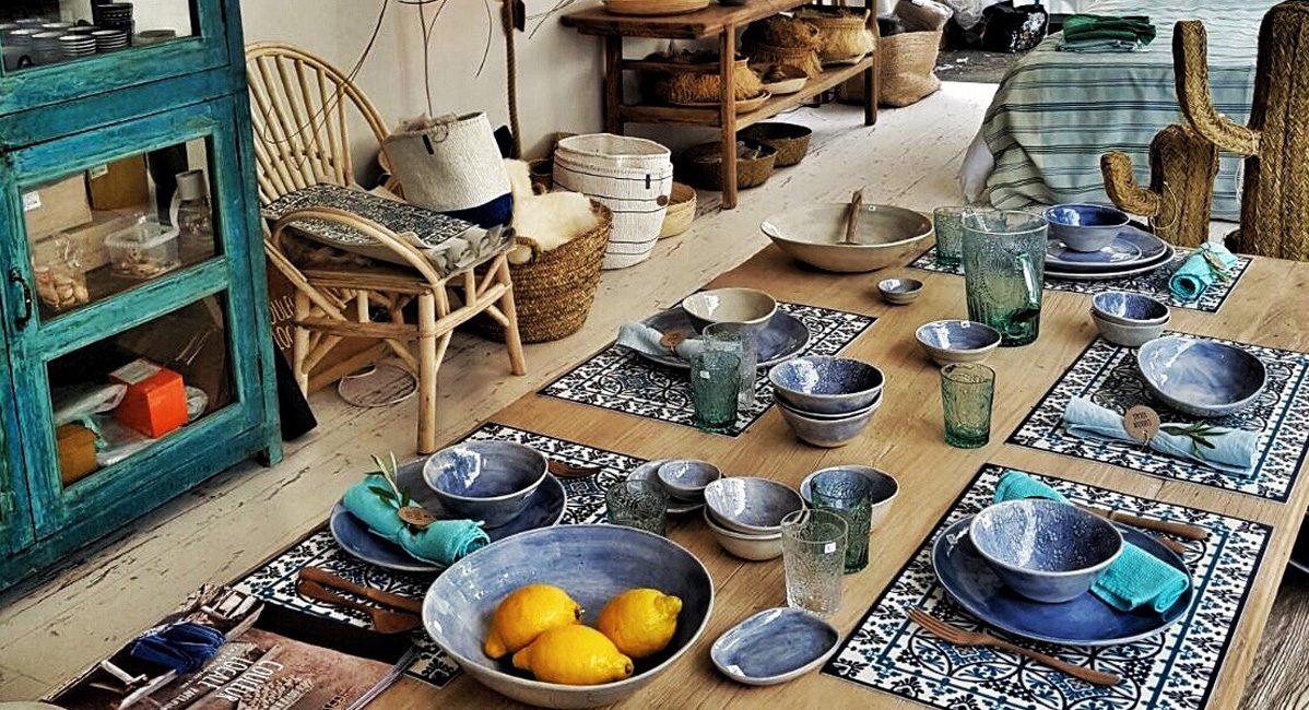 adn distribution tapis vinyle set de table carreaux de ciment. Black Bedroom Furniture Sets. Home Design Ideas